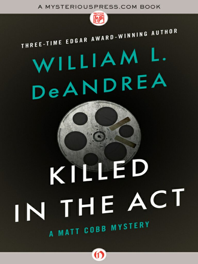 Killed in the Act
