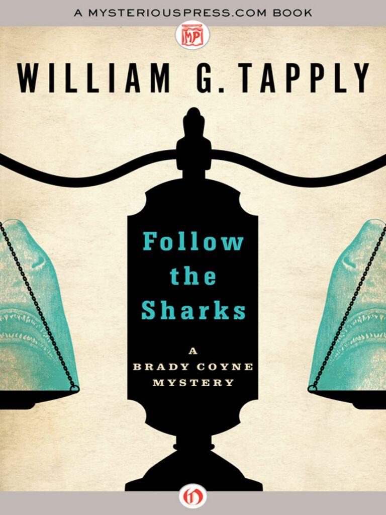 Follow the Sharks