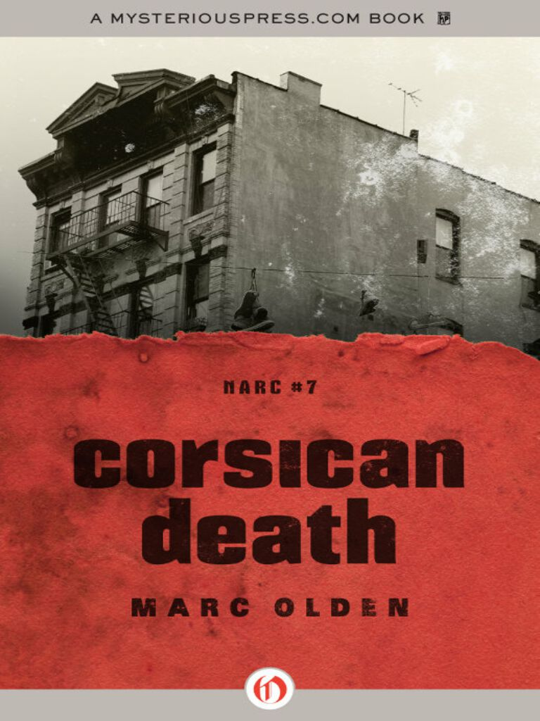 Corsican Death