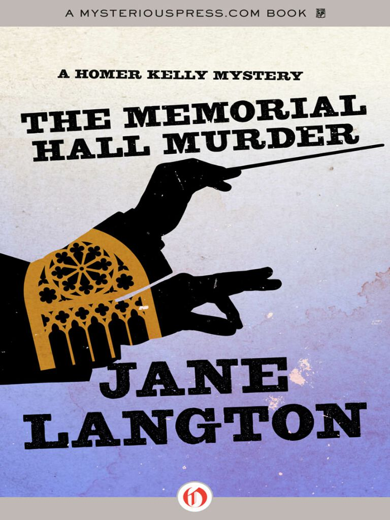 The Memorial Hall Murder