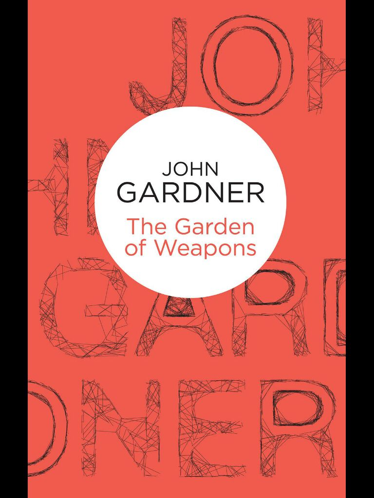 The Garden of Weapons #2