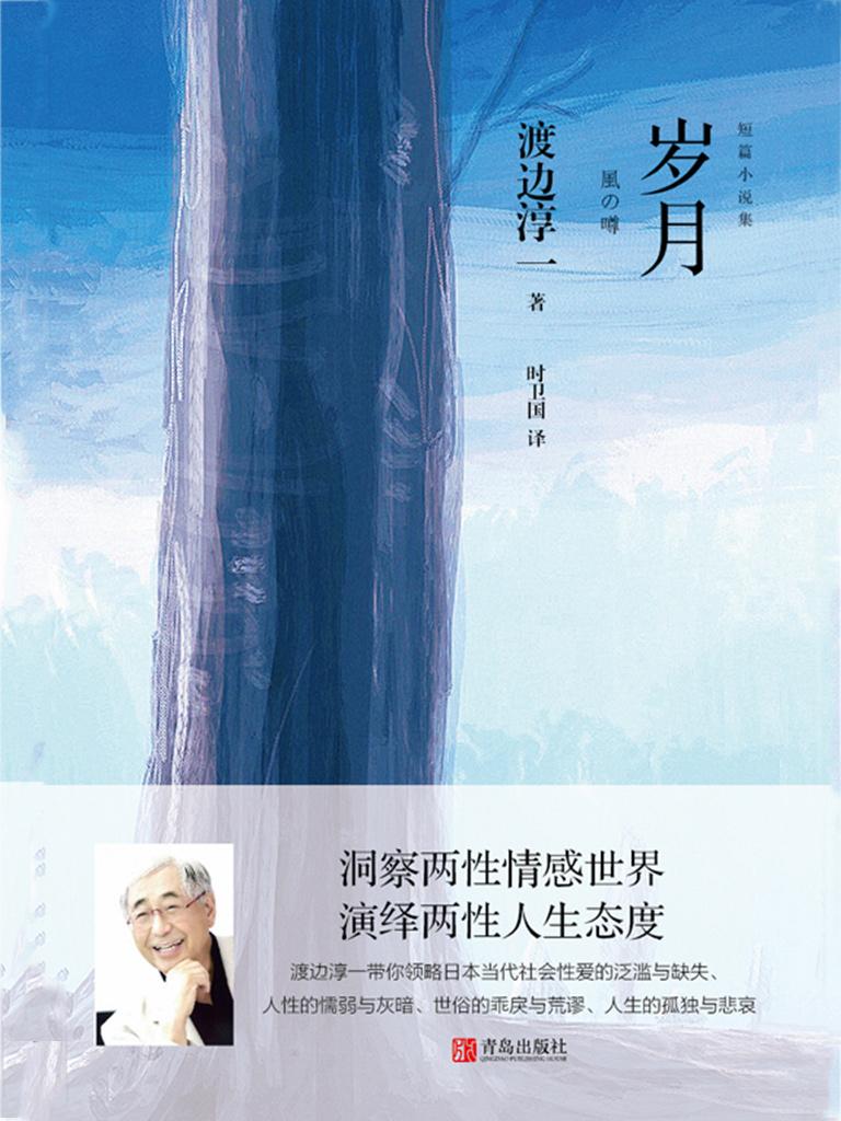 岁月(渡边淳一作品)
