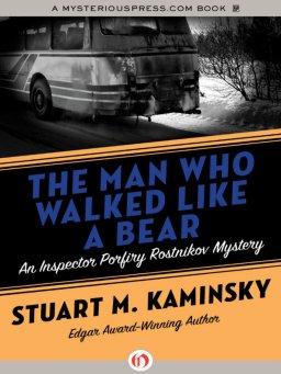 The Man Who Walked Like A Bear