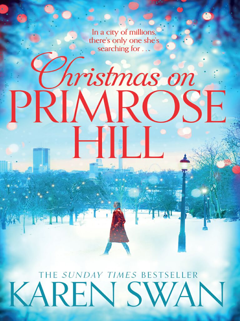 Christmas on Primrose Hill