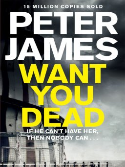 Want You Dead #10