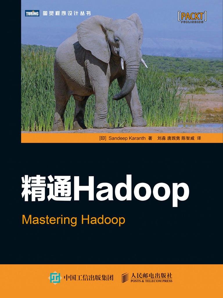 精通Hadoop