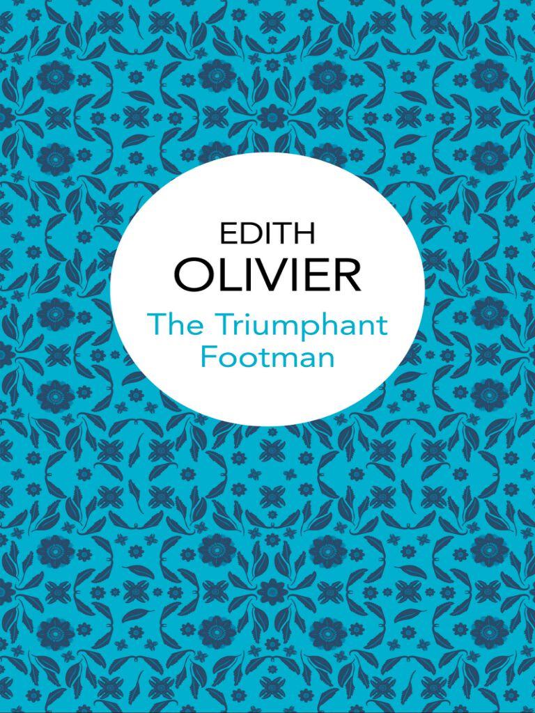The Triumphant Footman