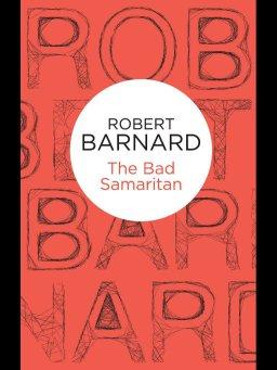 The Bad Samaritan #4