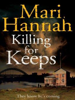 Killing for Keeps #5