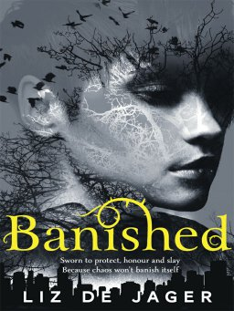 Banished #1