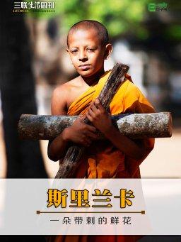 斯里兰卡:一朵带刺的鲜花(三联生活周刊)