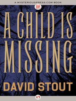 A Child is Missing