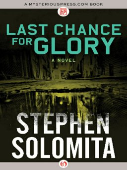 Last Chance for Glory