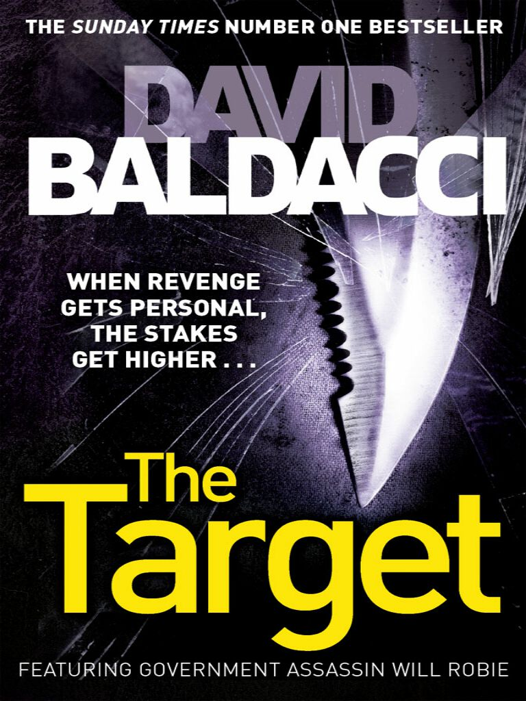 The Target #3