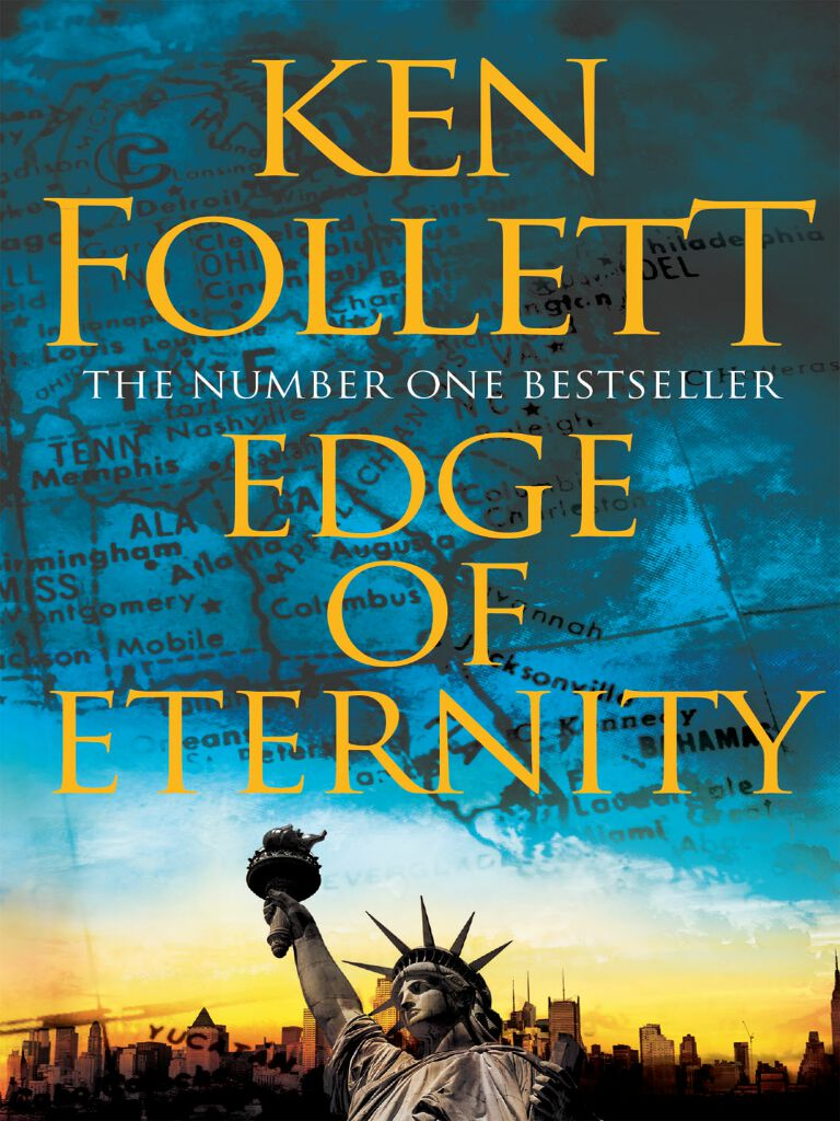 Edge of Eternity #3