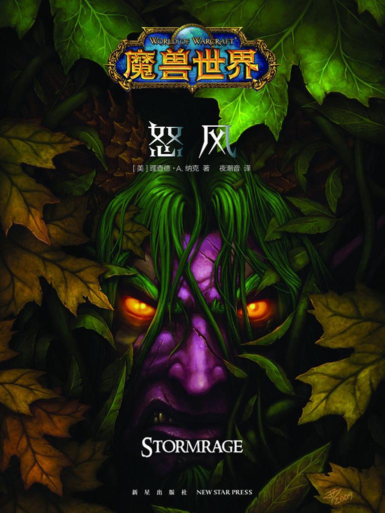 魔兽世界:怒风