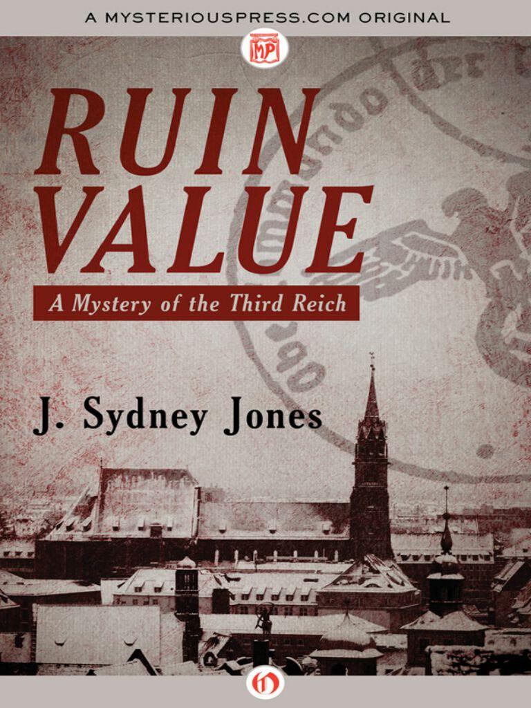 Ruin Value