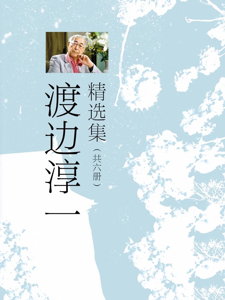 渡边淳一精选集(共六册)