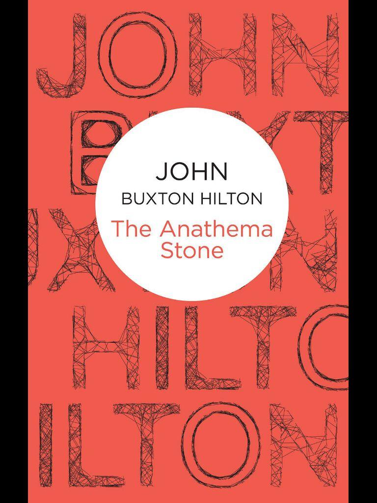 The Anathema Stone #5