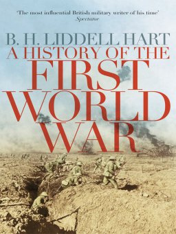 A History of the First World War
