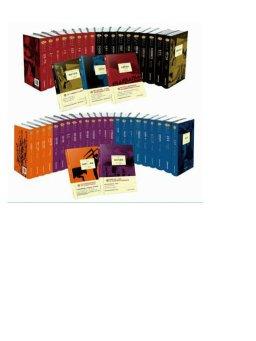 诺贝尔文学奖大系(套装59册)