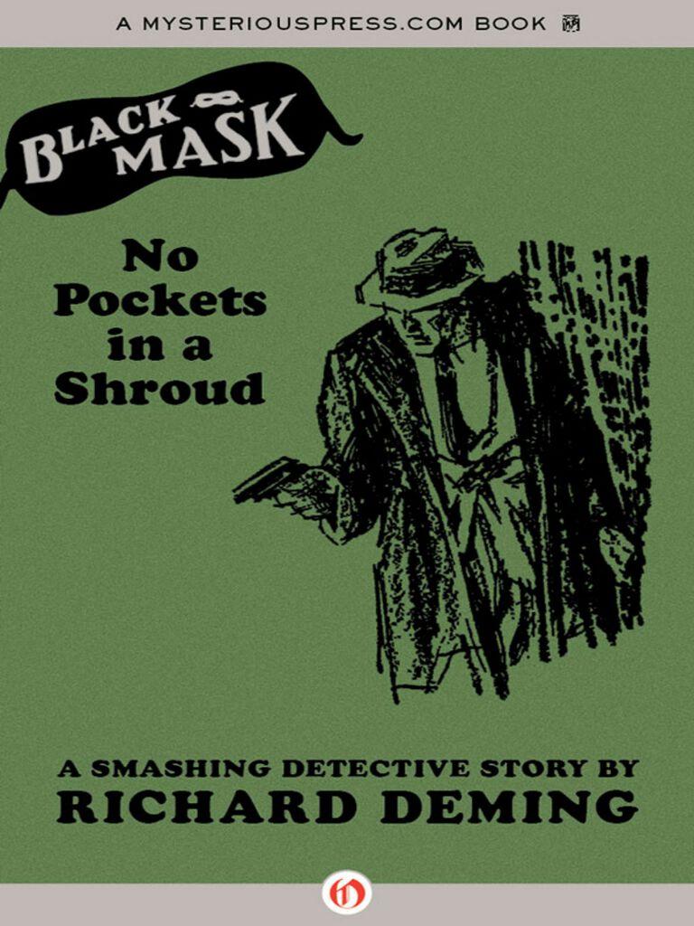 No Pockets in a Shroud
