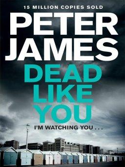 Dead Like You #6