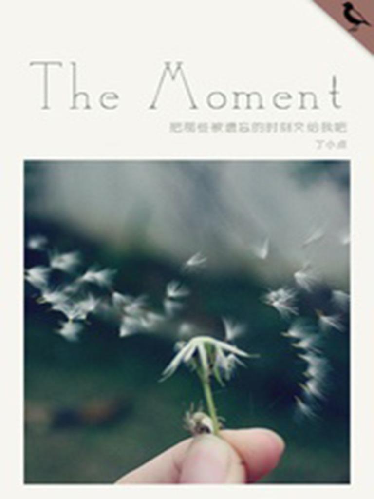The Moment(千种豆瓣高分原创作品·短故事)