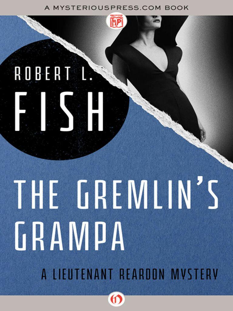 The Gremlin's Grampa