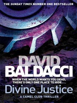 Divine Justice #4