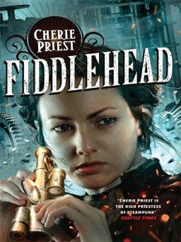 Fiddlehead #5