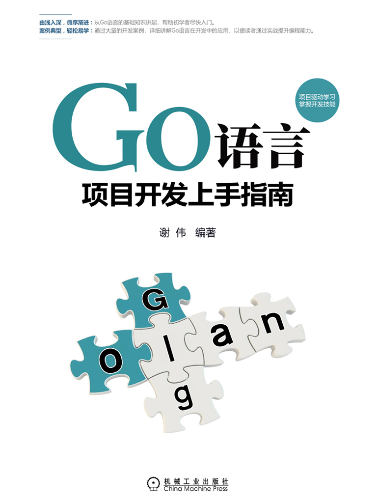 Go语言项目开发上手指南