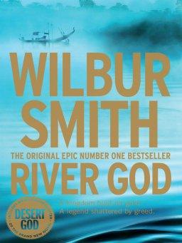 River God #1