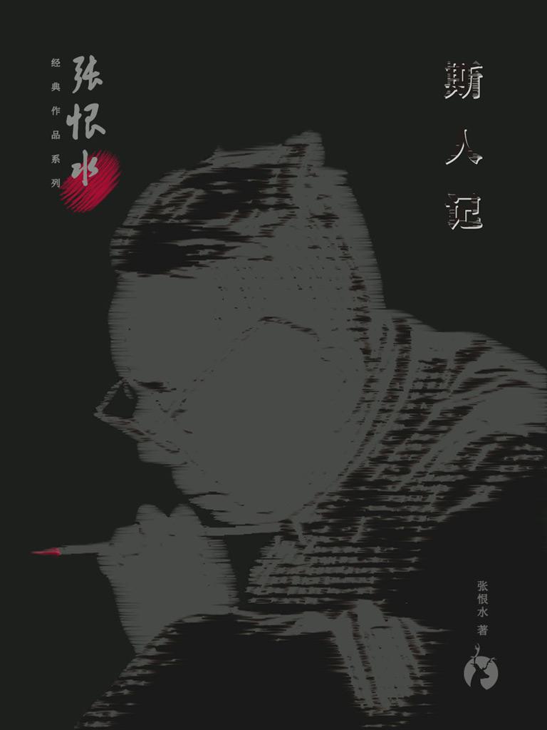 斯人记(张恨水经典作品系列)