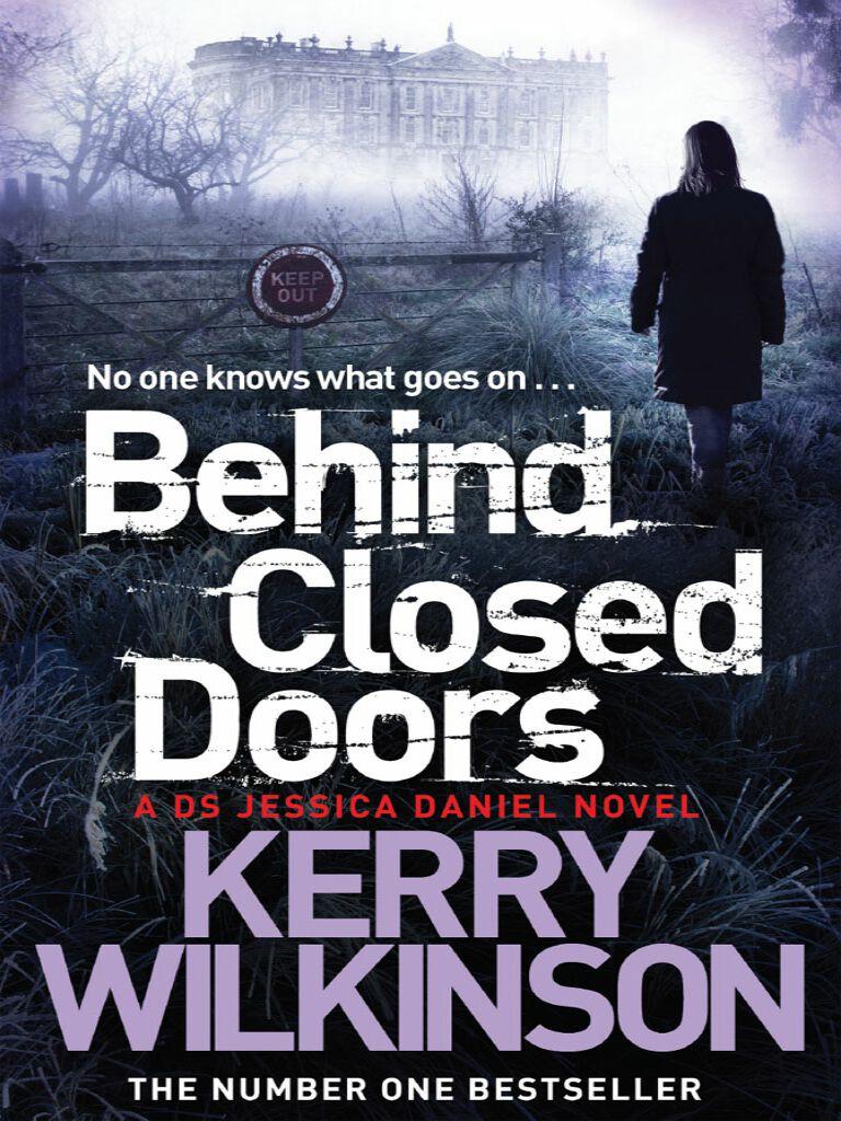 Behind Closed Doors #7