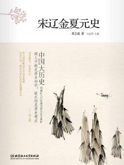 宋辽金夏元史(中国大历史)