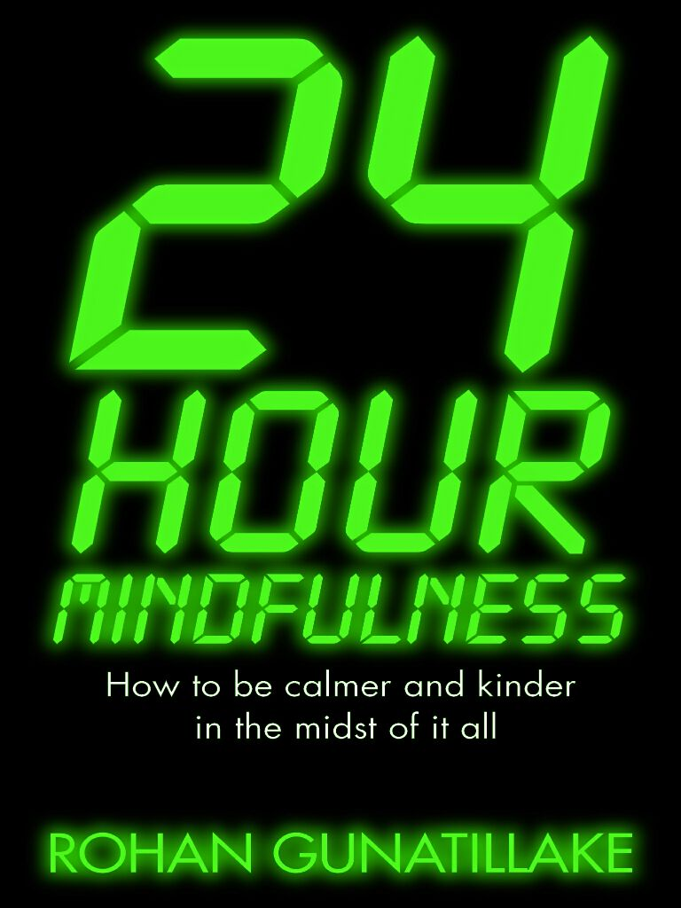 24 Hour Mindfulness