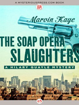 The Soap Opera Slaughters