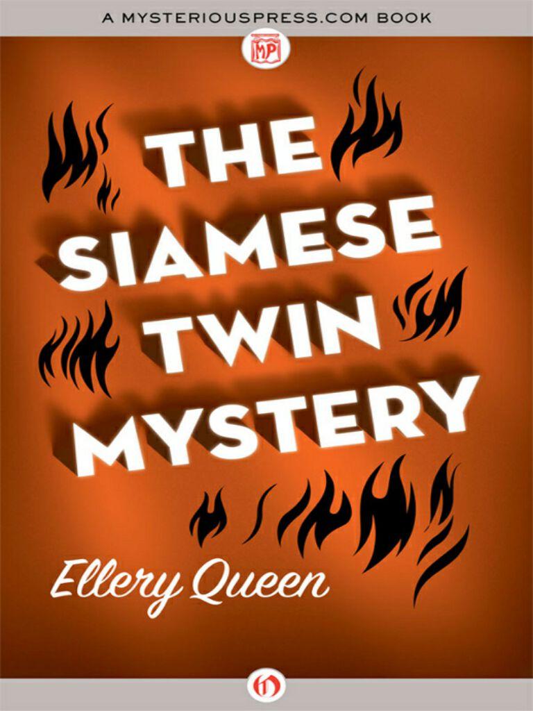 Siamese Twin Mystery