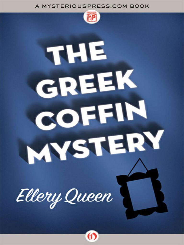 Greek Coffin Mystery