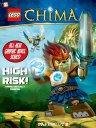 LEGO Legends of Chima #1:High Risk!
