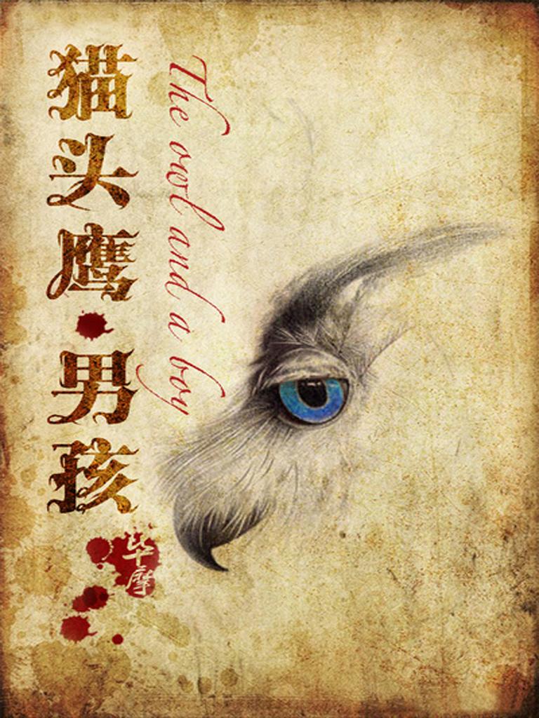猫头鹰·男孩(千种豆瓣高分原创作品·看小说)