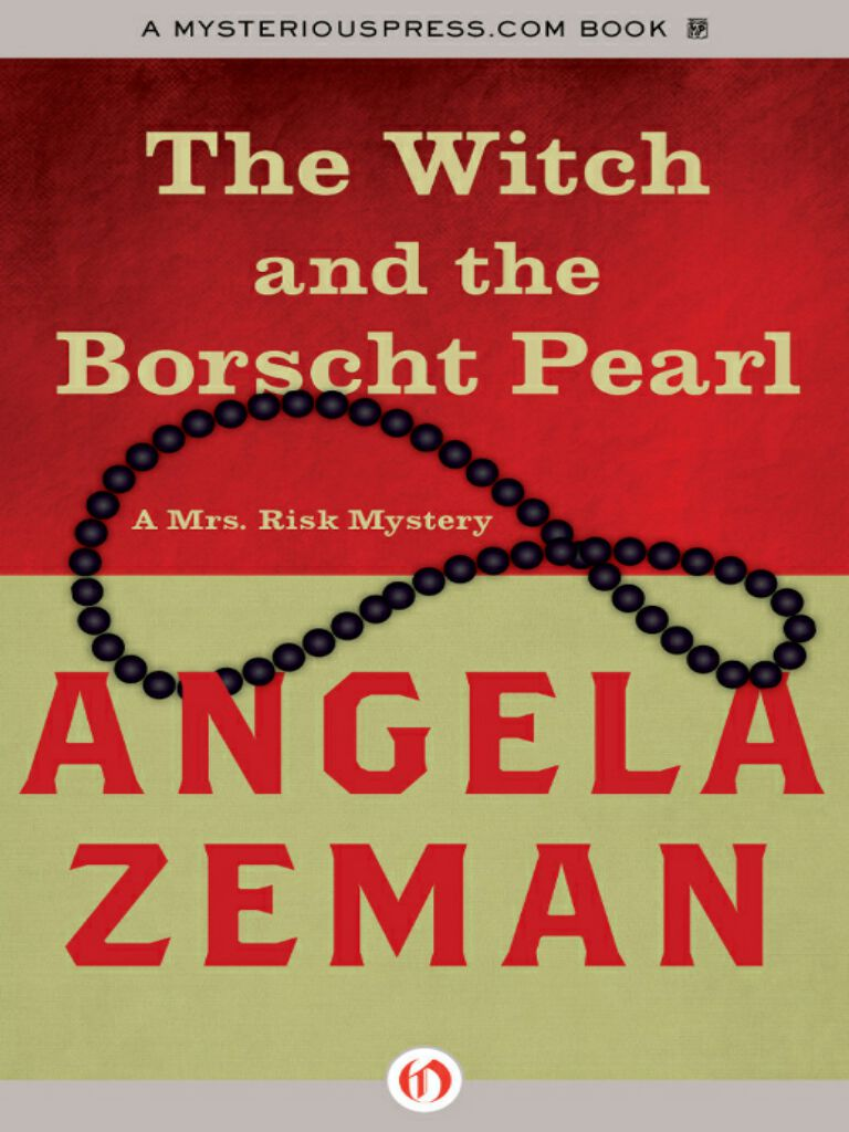 The Witch and the Borscht Pearl