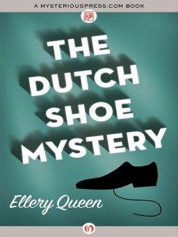 Dutch Shoe Mystery