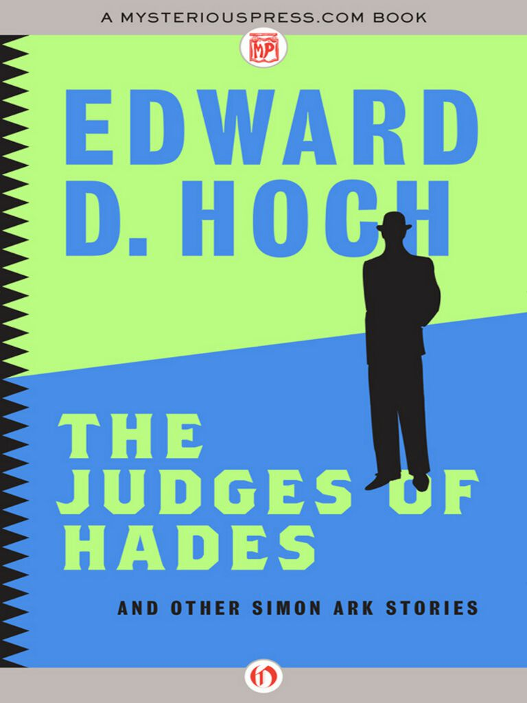 Judges of Hades