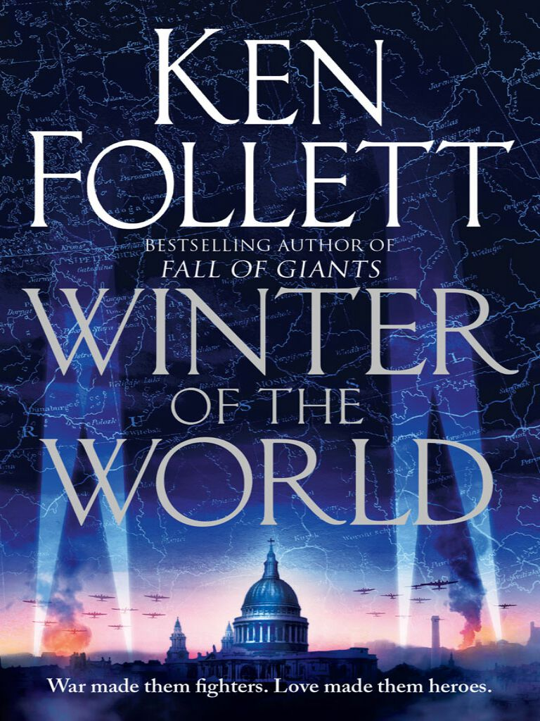 Winter of the World #2
