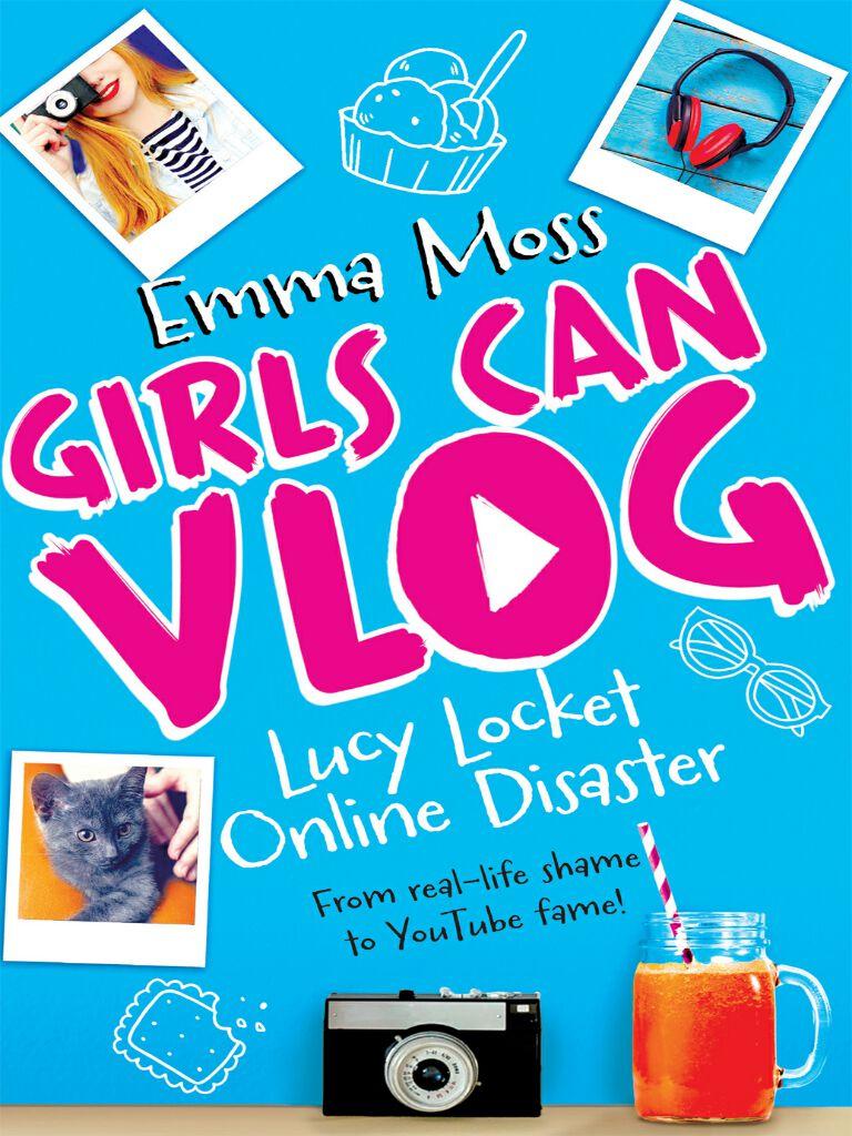 Lucy Locket:Online Disaster