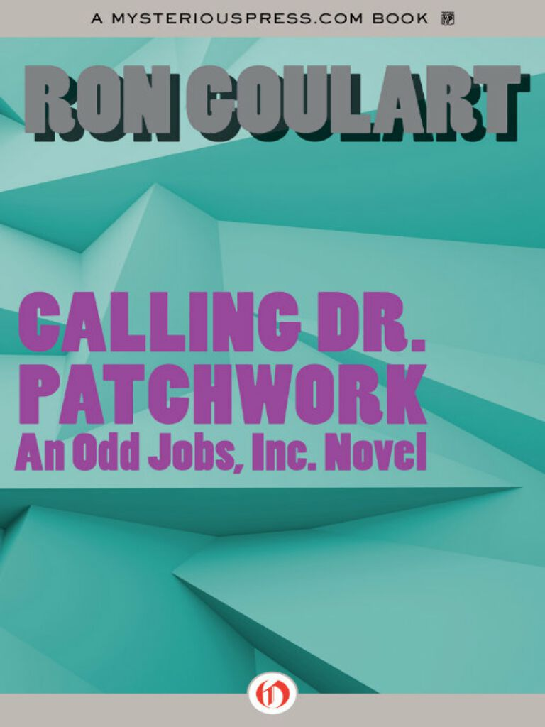 Calling Dr. Patchwork