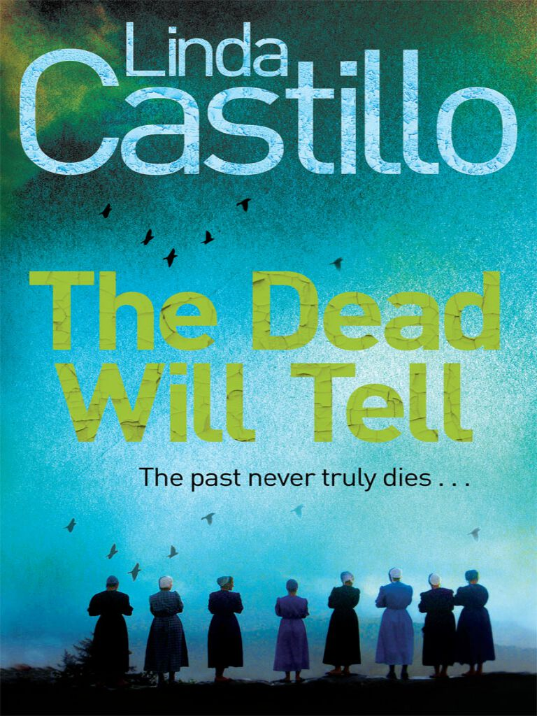 The Dead Will Tell #6