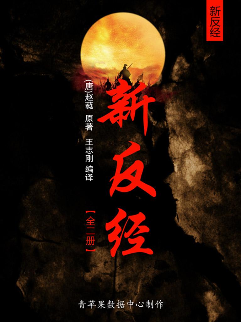 新反经(全二册)